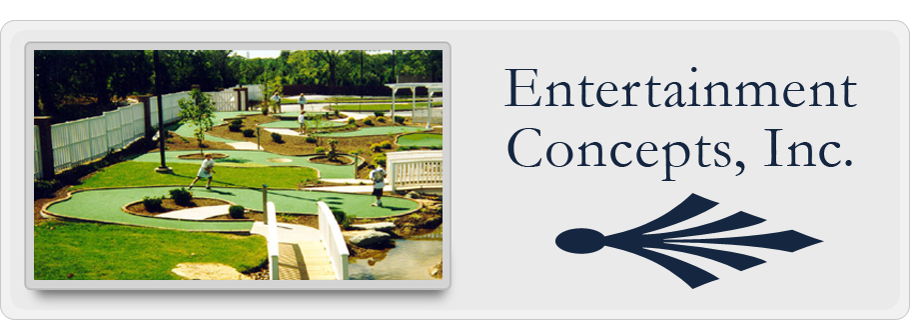 Entertainment Concepts, Inc.